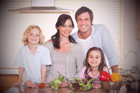 Zdrava rodina