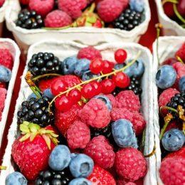 ovocie chudnutie