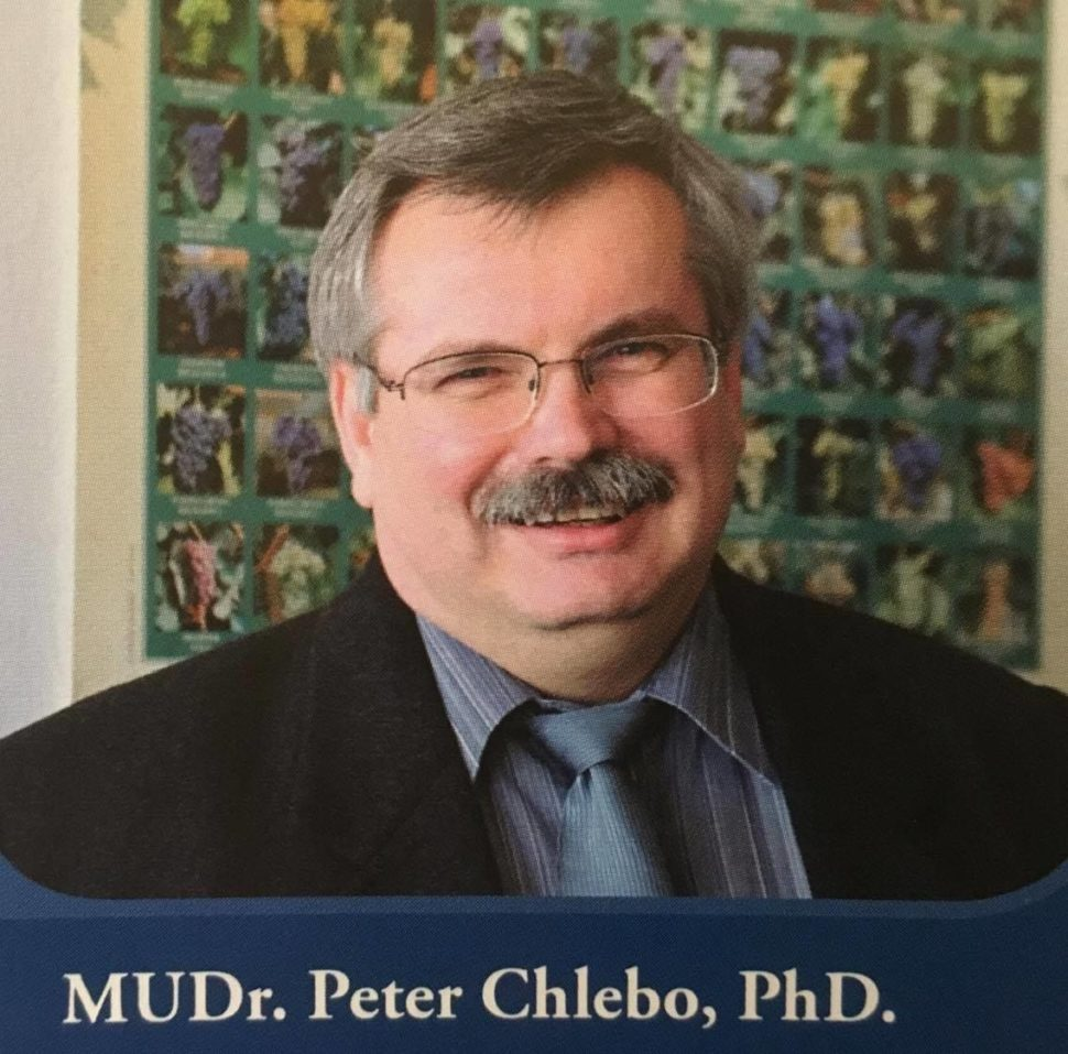 MUDr. Peter Chlebo