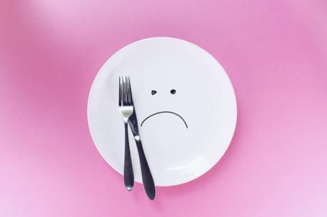 zdravá diéta